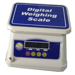 Mini Counter scale chotu fiber 10Kg Chetak