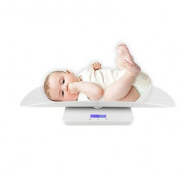 Hospital Baby Scale 20 Kg Chetak