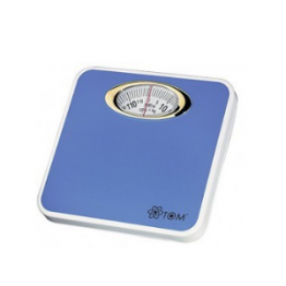 Mechanical Analog Health Scale Capacity 120Kg