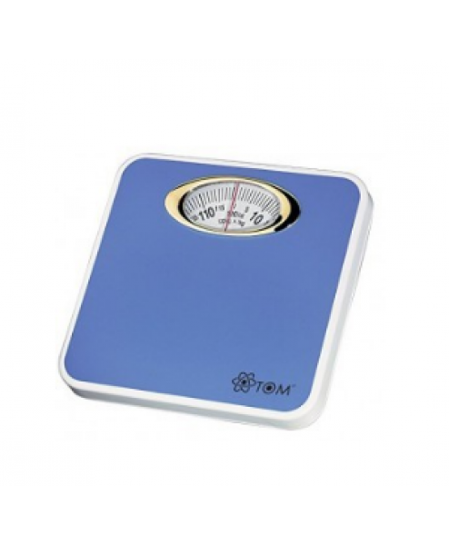 Brothers AL920 Analog Mechanical Health  Scale Max Capacity 120Kg