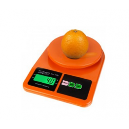 A 121 Atom Kitchen Scale