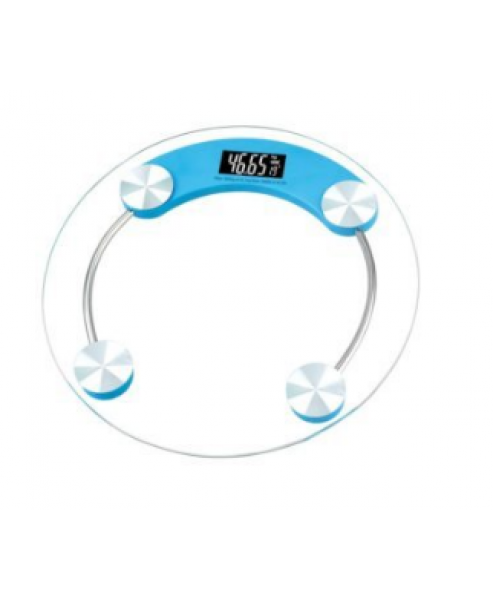Alpha Personal Digital Weighing Scale