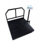 HEAVY PLATFORM SCALE 900X900 4 L-CELL 10..