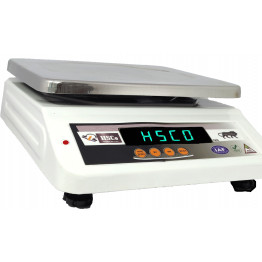MSB Table Top Scale 30Kg HSC
