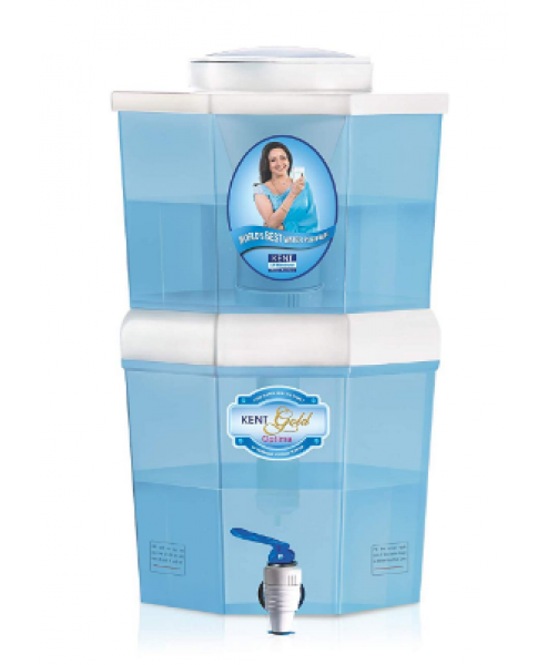 KENT Gold Optima 10-Litres Water Purifier